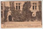Spontin, Le Château Fort, Vue Sur L'entrée Du Donjon (pk23490) - Yvoir