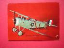 CPM LES COLLECTIONS DU MUSEE DE L'AIR  AVION DE CHASSE  NIEUPORT XVII  1916 France   VOYAGEE - Aviazione