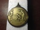 Medaille Petanque - Bowls - Pétanque