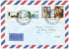 AAT - Australian Antarctic Territory - 1995 - Airmail - Special Cancel Australian National Antarctic Research Expedit... - Territorio Antartico Australiano (AAT)