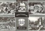 (G 109) - Klein-Erzgebirge (OEDERAN) - Oederan