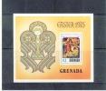 GRENADA , ** , Postfrisch , MNH , Mi.Nr.Block 44 - Grenada (1974-...)