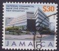 Jamaica Scott  1005 VF Used - Jamaica (1962-...)