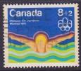 Canada Scott B1 Used VF - Semi-Postals