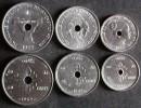 LAOS   Lot  Colonial  10  20  50  Cents  1952   PORT OFFERT + Drapeau LAO Cadeau - Laos