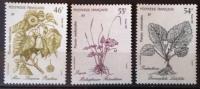 French Polynesia  MNH ** 1988 - # 315/317 - French Polynesia