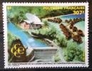 French Polynesia  MNH ** 1991  - # 395 - French Polynesia