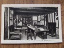 47242 PC: WARCS: Stratford-Upon-Avon: Harvard House - Reading Room.  (Prime Minister Message Printed On Back). - Stratford Upon Avon