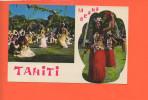TAHITI - IA ORANA - Folklore Polynesien - Polynésie Française