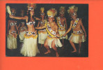 TAHITI - OTEA De Nuit (danses ) - Polinesia Francese
