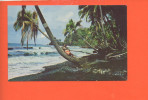 TAHITI - OROFARA Beach - Polynésie Française