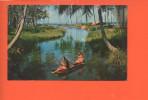 TAHITI - HITIAA's River (pli Coin Droit) - French Polynesia