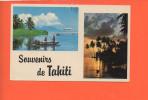 TAHITI - Souvenir - Tahiti