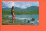 La Baie De MATAVAI - Tahiti - Tahiti