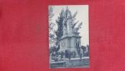 Cuba Students Monument ---   -ref  1972 - Cuba