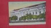 Hungary-----Zsombolya  Has Stamp & Cancel------ ----- Ref  1972 - Slovakia