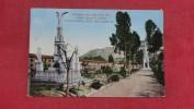 Cemetery Near City Of La Paz   > Bolivia (ref  1972 - Bolivia