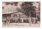 Caserne  Pétain  1923    Bonn S/Rhin   Courrier Militaire - Regiments