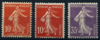 PROMOTION EXCEPTIONNELLE France Année Complète 1906 NEUF ** LUXE - Unused Stamps