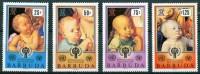1979 Barbados Infanzia Childhood Enfance MNH** Y6 - Barbados (1966-...)