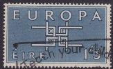 Ireland Scott  189 Used VF - 1949-... Republic Of Ireland