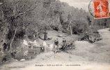 CPA   29  RIEC-SUR-BELON---LES LAVANDIERES---1914 - Autres Communes