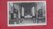 > Germany > Hesse> Buerstadt Church Interior Ref  1973 - Buerstadt