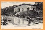 Lahore Pakistan 1905 Postcard - Pakistan