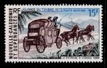 New Caledonia 1973 Air Stamp Day 15f MNH  SG533 - New Caledonia