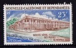 New Caledonia 1972 Air. New Head Post Office Building, Noumea MNH  SG 508 - New Caledonia