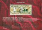 2000/01/02 Netherlands 3x M/Sheets Amphilex Stamp Expo In Carnet Used/gebruikt/oblitere - Periode 1980-... (Beatrix)