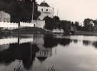 Photo Grand Format 1 X 22, Noir  Et Blanc, SAINT AUBIN  DU CORMIER (35) - Places