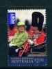 AUSTRALIA  -  2009  Queen's Birthday  $2.05  International Post  Used As Scan - Oblitérés