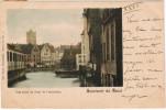 Gand, Gent, Vue Prise Du Pont De L'execution (pk24080) - Gent