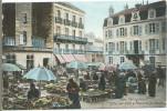 PERIGUEUX - Hôtel De Ville & Place De La Mairie - Périgueux