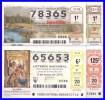2 AÑOS COMPLETOS LOTERÍA NACIONAL JUEVES Y SÁBADO AÑO 2014 - Billetes De Lotería