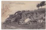 St-MICHEL-en-L'HERM. - Le Rocher De La Dive. Cliché RARE - Saint Michel En L'Herm