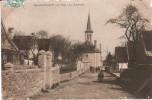 BEAUCOURT - Temple Protestant - Beaucourt