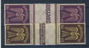 Deutsches Reich Michel No. 235 , 236 ZS ** postfrisch