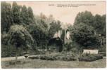 Leuze Etablissement Des Dames De Saint François De Sales, Grotte De N.D. De Lourdes (pk24085) - Leuze-en-Hainaut