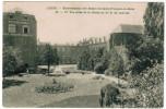 Leuze Etablissement Des Dames De Saint François De Sales, Grotte De N.D. De Lourdes (pk24086) - Leuze-en-Hainaut