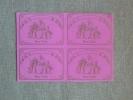 Planche 4 Bon Point Rose  Bouasse Jeune Paris. Jésus Christ Et Les Enfants. Voir Photos. - Religione & Esoterismo