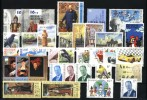 Belgio Nuovi : Annata 1996 - Full Years