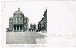 Saint Ghislain, Nouvel Hôtel De Ville (pk24092) - Saint-Ghislain