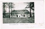 Saint Ghislain, Ancienne Abbaye (pk24094) - Saint-Ghislain