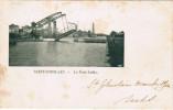 Saint Ghislain, Le Pont Leblu (pk24095) - Saint-Ghislain