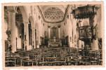Etikhove, Binnenzicht Der Kerk (pk24100) - Maarkedal