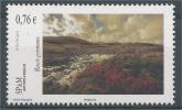 """Saint Pierre And Miquelon, """"Bleuets Pyromanes"""", 2015, MNH VF - Unused Stamps"""