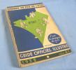 Guide Officiel Illustré Des Chemins De Fer Français De Juin 1932 - Livres, BD, Revues