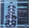 MADNESS - Night Boat To Cairo - SKA - Reggae